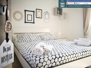 SimplyHouse in Bari Appartamento Attico in Centro