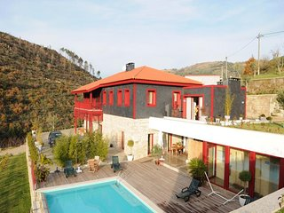 9 bedroom Villa in Cambres, Portugal, Portugal : ref 5455229