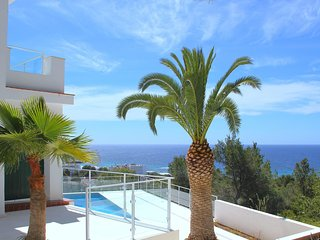 3 bedroom Villa in Santo Tomas, Balearic Islands, Spain : ref 5610590