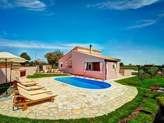 3 bedroom Villa in Loborika, Istria, Croatia : ref 5610478