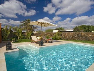 3 bedroom Villa in Puerto del Carmen, Canary Islands, Spain : ref 5455639