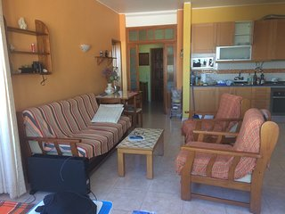 Vista Rio, cozy apartment with river view