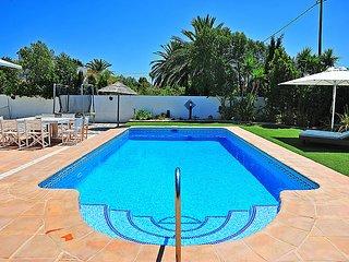 3 bedroom Villa in Xabia, Valencia, Spain : ref 5037747
