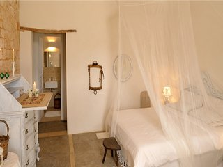 Masseria Montefieno - Exclusive Villa in Puglia