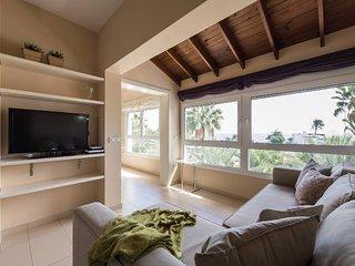 Apartamento con Vistas al Mar en Bahía Feliz