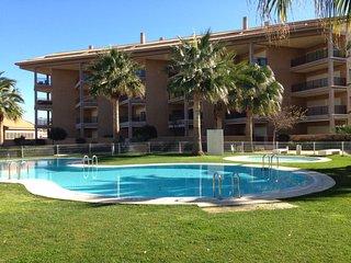 Nuevo apartamento para 4 personas en Marmara, Javea