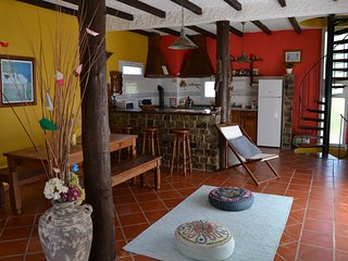 Casa do Bisbis - Nature Retreat House