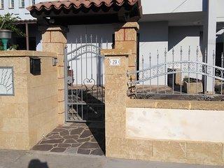 UN RIFUGIO D'AMORE NELLA MAGIA DELL'ESTATE SALENTINA