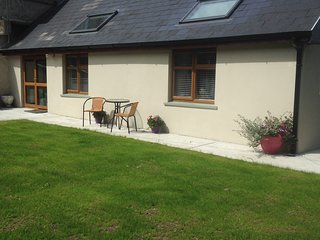 Saoirse Cottage Killarney.