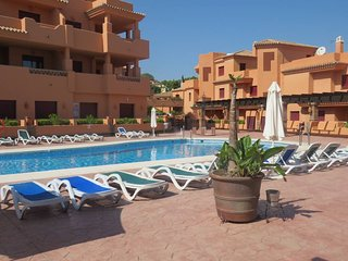 Royal Suites of Marbella, Pool, Golf, Beach & Bars