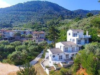 House Alexandros Maisonette 3, Thassos, Skala Panagia,  Golden Beach,