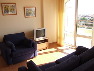 One Bedroomed Seaview Penthouse Apartment - 3 Adults or 2 Adults & 2 Children