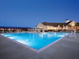 Gorgeous Home Bayside OC Resort-Pools,Kayak dock, 5min to beach boardwalk, Golf
