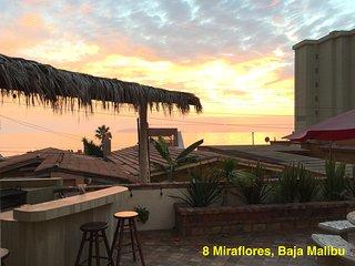 Baja Malibu Beach Retreat