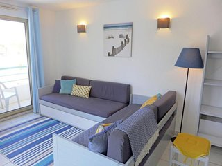 Rental Apartment Fréjus, 1 bedroom, 4 persons