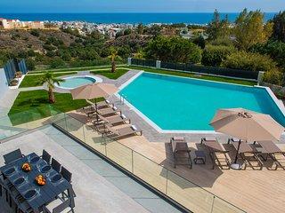 Orama luxury residence