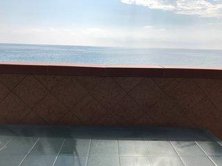 Casa vacanze sul mare ad Ascea Marina