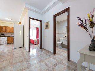 APARTAMENTOS CASTILLO MAR 2 dormitorios