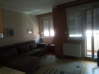 Apartment Brown
