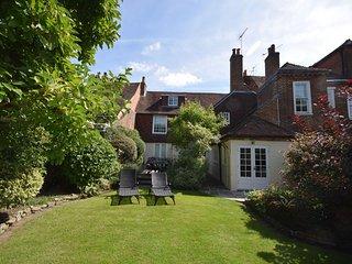 Little London House , Chichester
