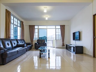 Cameron Highlands Apartment (Crown Imperial) B405