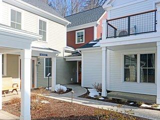 Brewster Haus at Village Walk D