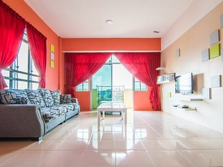 Cameron Highlands Homestay (Crown Imperial) A8-10