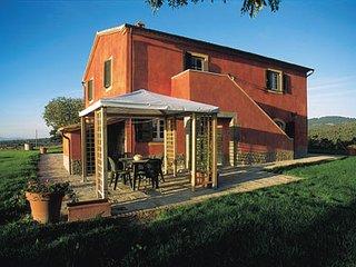 villa di pregio splendida vista argentario