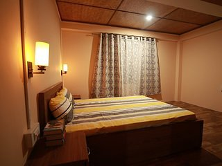Zimchung Homestay - Bedroom 2