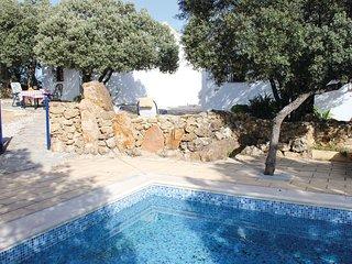 Casa rural El Jaral 1