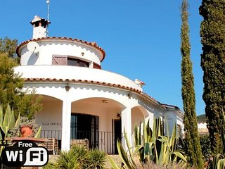 4 bedroom Villa in Sant Antoni de Calonge, Catalonia, Spain : ref 5250745