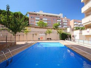 2 bedroom Apartment in Lloret de Mar, Catalonia, Spain : ref 5558102