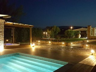 Awarded as World 5th, Palazzo Di P - Private 5* Star Villa
