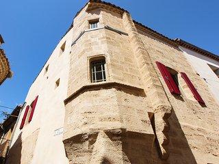 La Maison de Kty, charme médiéval proche de la mer pour 4 personnes