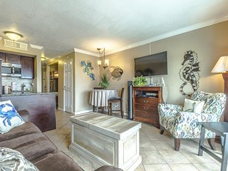 Beach Retreat - Ocean View Condo Unit #6305