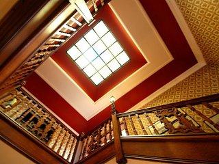 Berthlwyd Hall