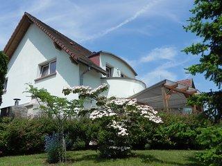 Chambre d'hôtes les érables nichée au coeur de l'Alsace