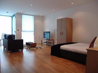 Studio apartment - 1