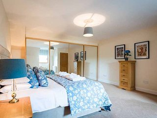 The Granary, Perth, Sleeps 8