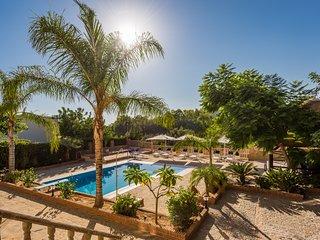 Stunning Villa Stella near Marbella