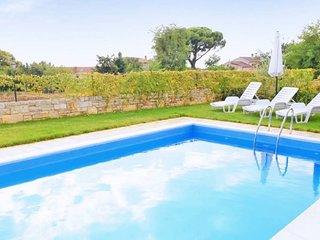 Villa Terra magica with sea view I.,private pool,sleeps 10, JUNE -  DISCOUNT !!!