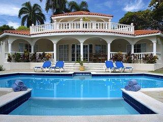 Lifestyle Luxury 6 Bedroom Villa