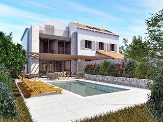Hedera Estate, Villa Hedera II