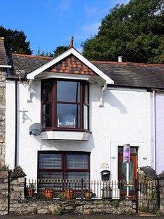 Mumbles Road holiday home