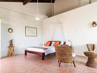 Oleander Villa San Sebastian Curacao