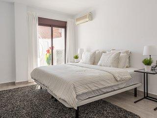 La Maestranza 3 Bedroom Apartment