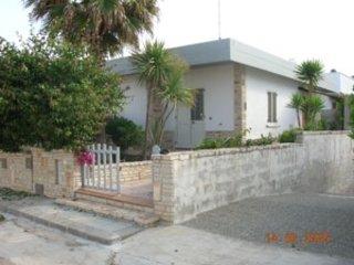 Villa nel salento Gallipoli Mancaversa