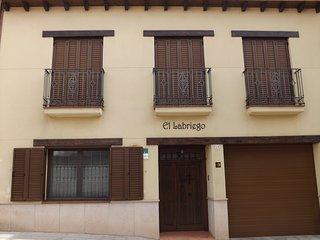Casa Rural 'El Labriego'