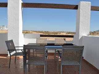 Casa Asturias - A Murcia Holiday Rentals Property