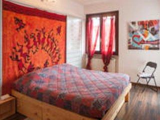 ARIA DI CASA B&B, vacation rental in Province of Como